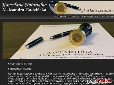 Kancelaria Prawna Online - porady prawne przez Internet