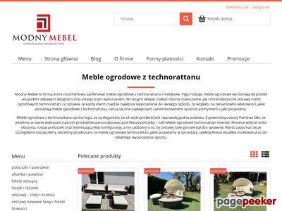 Twój Ogród - Krzysztof Mudlaff - Projekty, realizacja, opieka
