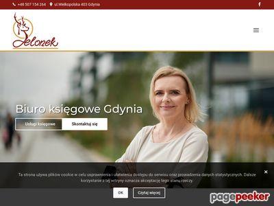 Biuro rachunkowe Warszawa Białołęka