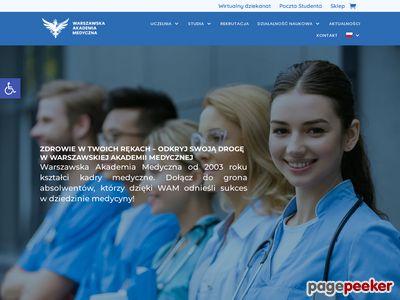 Ogłoszenia Warszawa