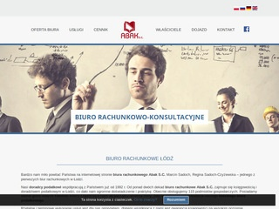 Księgowość, faktury – www.infakt.pl
