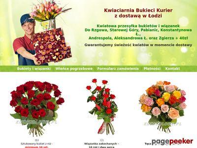 Kwiaciarnia-krokus.pl - dekoracje ślubne i weselne