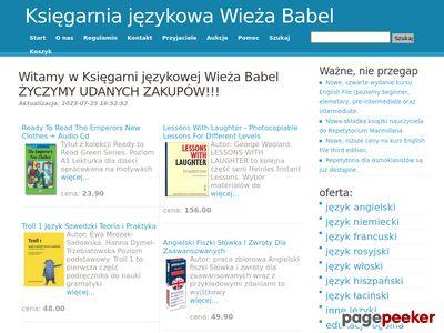 Język polski dla obcokrajowców Wrocław
