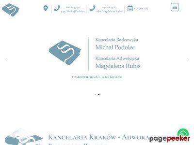 Kancelaria notarialna mariusz kędzierski - notariusz legnica wojska polskiego