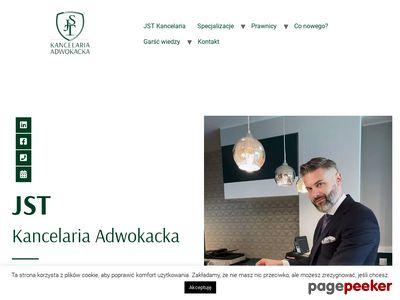 Kancelarie adwokackie warszawa - sprawdzony-adwokat.pl