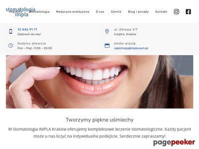 Aparat Ortodontyczny Warszawa - lukadent.pl