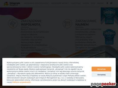 Zarządzanie nieruchomościami Łódź