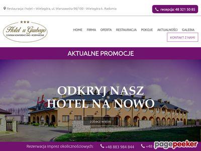 Hotele i noclegi w Wiedniu