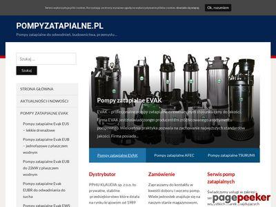 Pompyzatapialne.pl