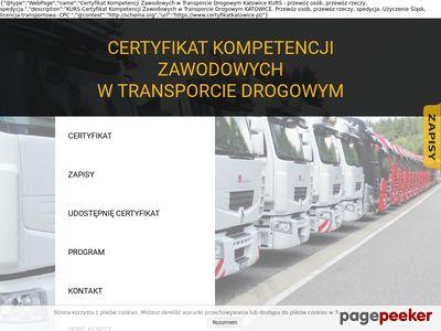 Prawo jazdy Katowice