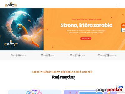 CIROCKI.PL - strony www Sierakowice